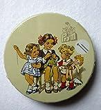 PRYM Stecknadeln Nostalgie 24300