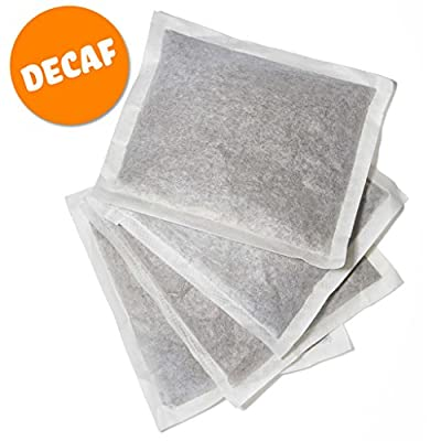 Grady's Cold Brew Decaf Iced Coffee Bean Bags (Pack of 48)