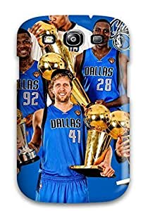 New Style dallas mavericks basketball nba (44) NBA Sports & Colleges colorful Samsung Galaxy S3 cases