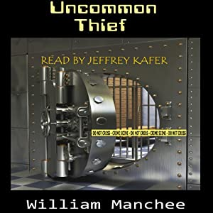 Uncommon Thief Audiobook