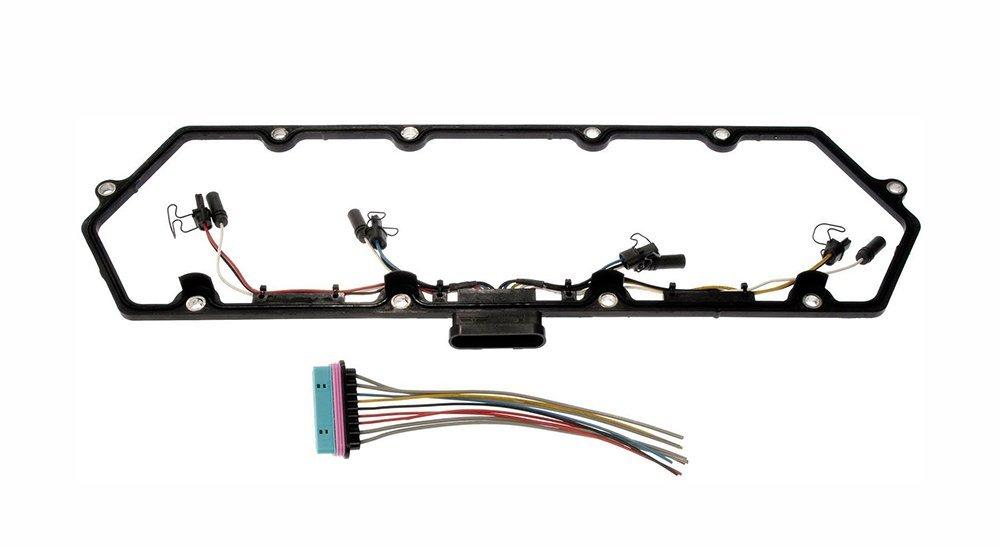on harness glow wiring 7 3 plug seal powerstroke