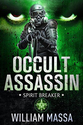 Spirit Breaker (Occult Assassin Book 3)