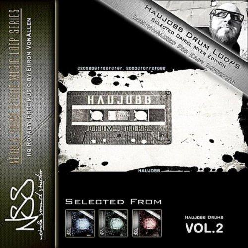 Haujobb Drum Loop (Rap Tone) (Best Hip Hop Loops)