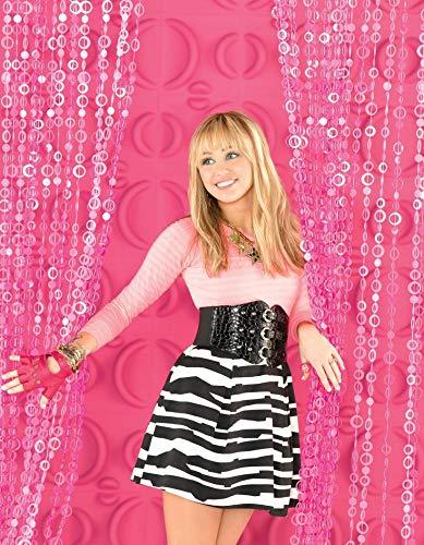 TianSW Hannah Montana Season 4 (24inch x 31inch/60cm x 77cm) Waterproof Poster No Fading