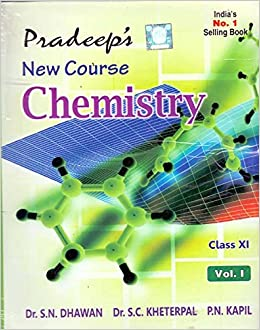 Image result for pradeep publication chemistry
