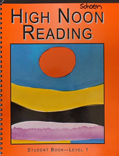 High Noon Reading - 4