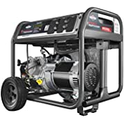 Briggs & Stratton 30592, 6250 Running Watts/8500 Starting Watts, Gas Powered Portable Generator