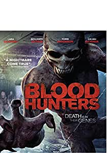 Blood Hunters [Blu-ray]