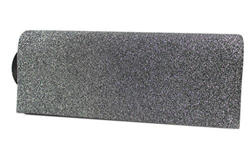 Borsetta donna linea cluster Michelle moon zl357 grigio