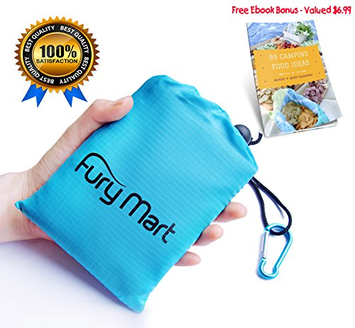Quality Blanket Lightweight Waterproof Festivals product image