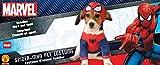 Rubies Marvel Universe Spider-Man Pet Costume, Large