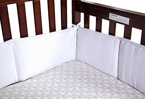 One Lab - Trend Lab Dream Big Little One Crib Bumpers