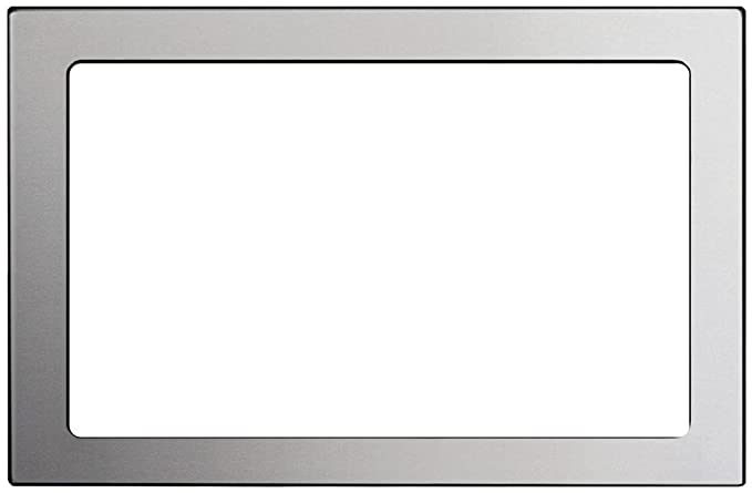 Aspes me4-17x - Kit marco inoxidable 17i acero inoxidable