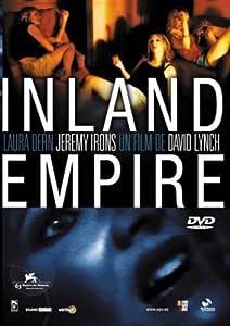 Inland Empire [DVD]: Amazon.es: Laura Dern, Jeremy Irons, Jan ...