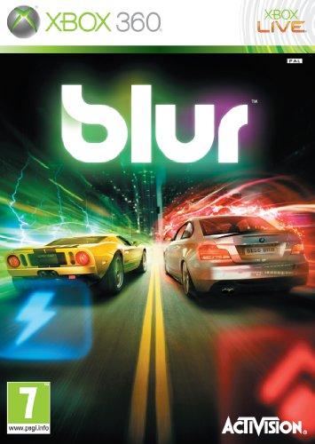 Blur - Xbox 360 (Games 360 Blur Xbox)