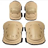 Max-Cool Adult / Child Knee Pads Elbow Pads Wrist