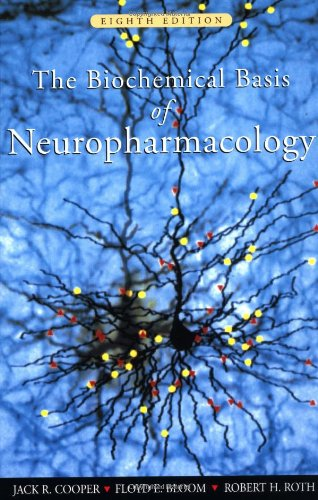The Biochemical Basis of Neuropharmacology