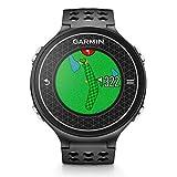 GARMIN APPROACH S6 GPS WATCH DARK $50.00 Rebate