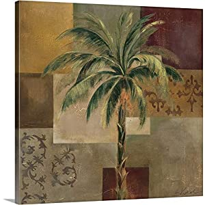 51eafQic5UL._SS300_ Best Palm Tree Wall Art and Palm Tree Wall Decor For 2020