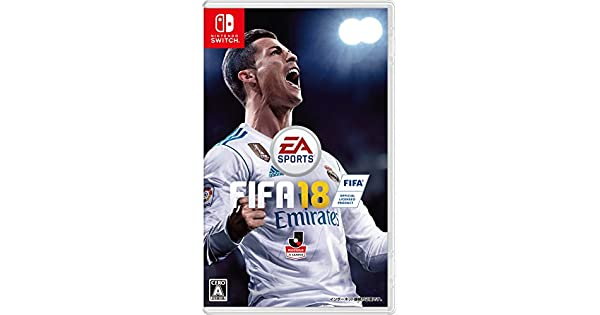 FIFA 18 NINTENDO SWITCH JAPANESE IMPORT REGION FREE [video game]: Amazon.es: Videojuegos
