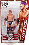 WWE Zack Ryder Figure - Series #24