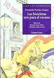 Las Bicicletas Son para el Verano, Fernando Fernán-Gómez, 8431637390