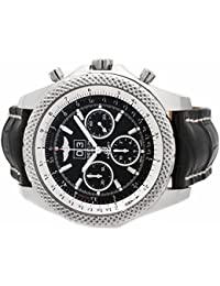 Bentley automatic-self-wind mens Watch A44364 (Certified Pre-owned)