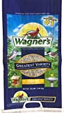 Kyпить Wagner's 62059 Greatest Variety Blend, 16-Pound Bag на Amazon.com