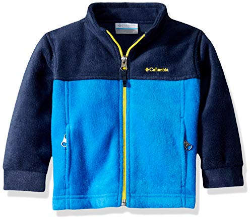 Best Boys Fleece Jackets