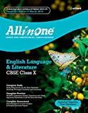 All In One English Language & Literature CBSE class 10 2019-20