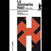 La Alemania Nazi. 1933-1945 (Estudios)