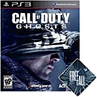 Call Of Duty Ghosts Limited Edition [Playstation 3]