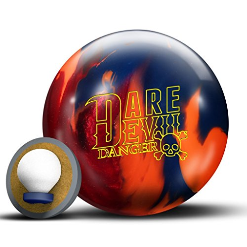Buy type of bowling ball for hook