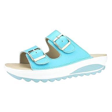 Dragon868 Frauen Sommer Sandalen Regenbogen Indoor Outdoor Nationalen Stil Flip-Flops Strand Schuhe