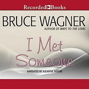 I Met Someone Audiobook