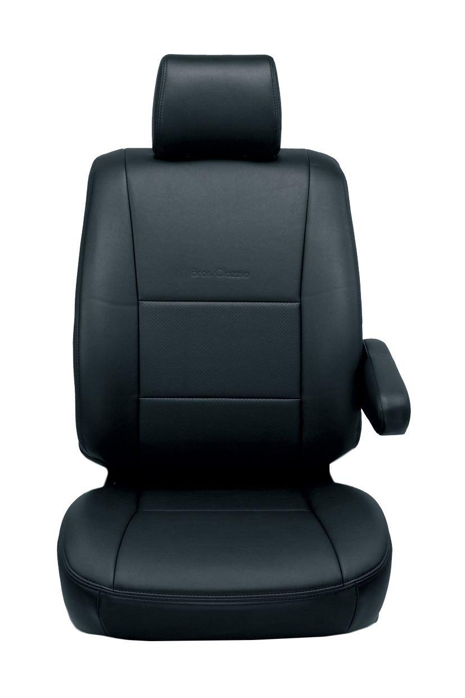 クラッツィオ シートカバー ZEST ブロス Clazzio ブラック EH-0325 B009POOGSY  ブラック