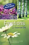 Emotions and Essential Oils, Enlighten, 0985013370
