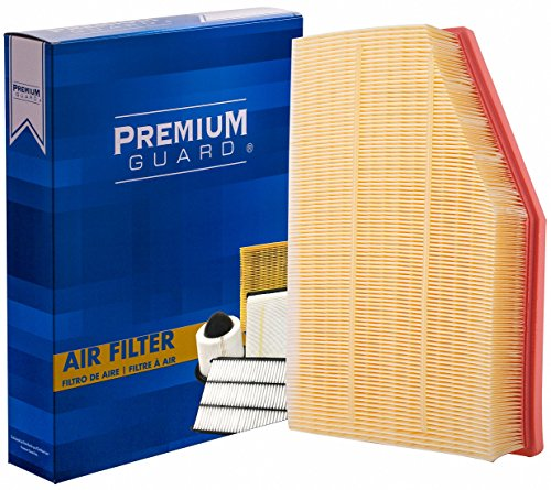 PG Air Filter PA5620 | Fits 2004-07 BMW 525i, 2006-07 525xi, 2008-11 528i, 2009-10 528i xDrive, 2008 528xi, 2004-07 530i, 2006-07 530xi, 2006-08 Z4