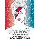 David Bowie: Starman: A Coloring Book