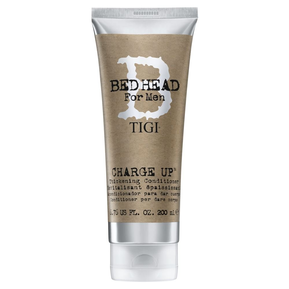 Bed Head For Men/Tigi Charge Up Thickening Conditioner 6.76 Oz