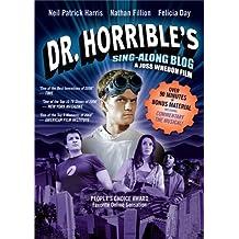 Dr. Horribles Sing-Along Blog