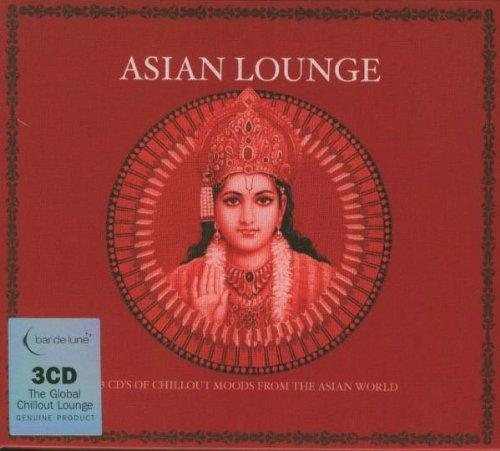 Asian Lounge - 5