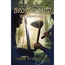 The Ghostfaces (The Brotherband Chronicles Book 6)