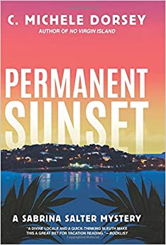 Book Permanent Sunset (Sabrina Salter Mystery)