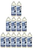 ADVANAGE 20X Multi-Purpose Cleaner Clear 12 Pack - Manufacturer Direct - Save $$$$$ - 20X is Our Newest Formula!