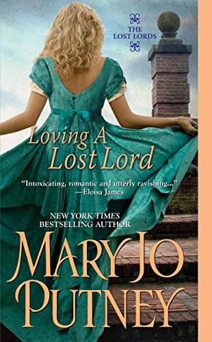 - Loving A Lost Lord (The Lost Lords series Book 1)