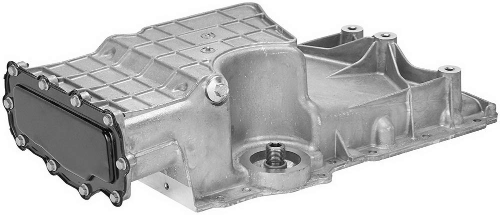 Schnecke Engine Oil Pan Fits select 2.7L CHRYSLER 4892061AC CRP69A replaces 4892061AB DODGE 08-10 AVENGER 08-10 SEBRING