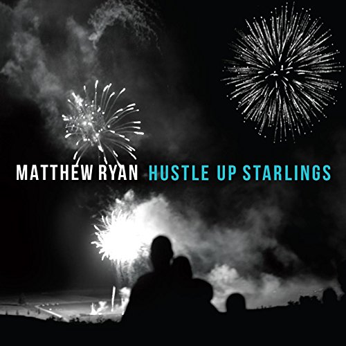 Hustle Up Starlings, Matthew Ryan