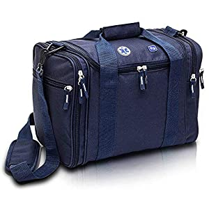 First Aid Bag | Large | Jumbles | Blue | Elite Bags