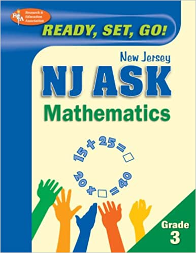 2 questions about the NJASK?